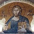 Saint-Sauveur in Chora - Christ Pantocrator.jpg