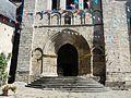 Saint-Yrieix-la-Perche collégiale portail.jpg