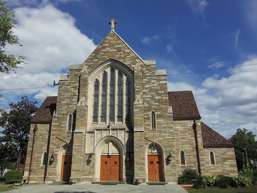 Saint Rita Church (Alexandria, Virginia)
