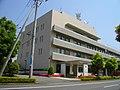 Sakura City, Yachimata City and Shisui Town Fire Department.JPG