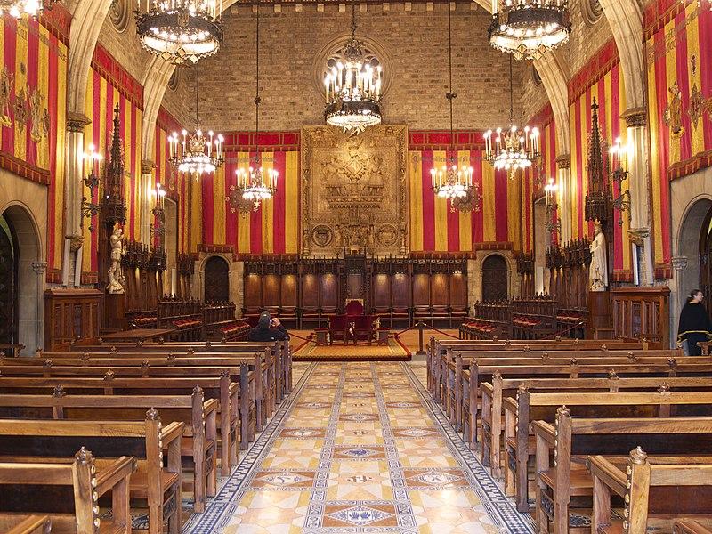 Sal%C3%B3n de Ciento. Ayuntamiento de Barcelona.jpg
