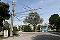 Salzburg - Gnigl - Lankessiedlung - 2015 09 22 - Bushaltestelle 1.jpg