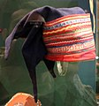 Sami, cappelli da uomo, xix-xx secolo, 02.JPG