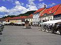 Samobor main square.jpg