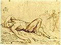 Samson Agonistes by George Hayter 1821.jpg