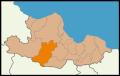 Samsun'da 2015 Türkiye genel seçimleri, Havza.png