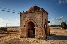 La cappella di Santa Crescenzia