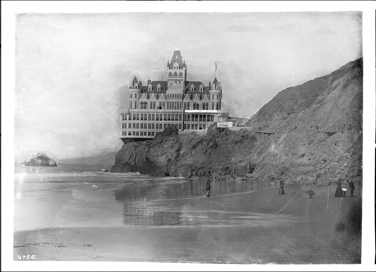 Cliff House Hotel Waterford Spa
