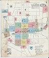 Sanborn Fire Insurance Map from Lexington, Fayette County, Kentucky. LOC sanborn03200 002-1.jpg