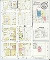 Sanborn Fire Insurance Map from Sisseton, Roberts County, South Dakota. LOC sanborn08264 002-1.jpg