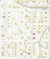 Sanborn Fire Insurance Map from Tama, Tama County, Iowa. LOC sanborn02843 005-2.jpg
