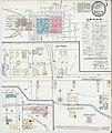 Sanborn Fire Insurance Map from Washington, Daviess County, Indiana. LOC sanborn02532 002-1.jpg