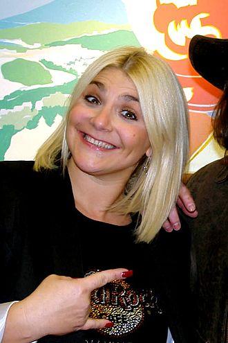 Sandra Kim - Kim in 2012