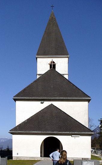 File:Sankt Jakob im Rosental Maria Elend Wallfahrtskirche