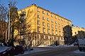 Sanktt Görans sjukhus, Personalbostaden.JPG