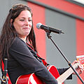 Sanna Carlstedt 2009.jpg