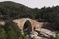 Sant quirze pedret-pont medieval.jpg