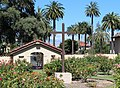 Santa Clara, CA USA - Santa Clara University, Mission Santa Clara de Asis - panoramio (16).jpg