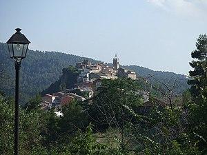 Santa Maria d'Oló - Santa Maria d'Oló