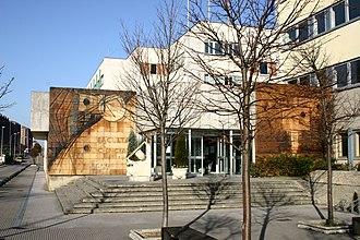 University of Cantabria - University of Cantabria: Faculty of Sciences.