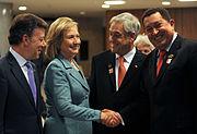 Santos Clinton Piñera Chavez