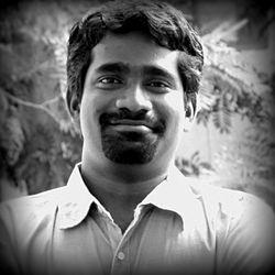 Santosh Shingare