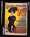 Sapho- Théâtre de l'Opéra-Comique - - PAL. LCCN2009632708.jpg