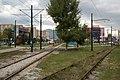 Sarajevo Tram-Terminus-Nedzarici 2011-10-20 (2).jpg