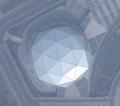 Satellite image of Conson Gymnasium.png