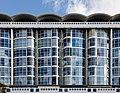 Scheveningen The-Netherlands-Facade-at-Palaceplein-01.jpg