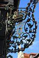 Schild Zum Rolland in Quedlinburg. IMG 2123WI.jpg