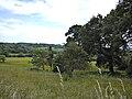 Schlachtfeld Schlacht bei Hastings juni09.JPG
