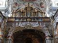 Schlierbach Stiftskirche Schlierbach Innen Orgel 1.JPG