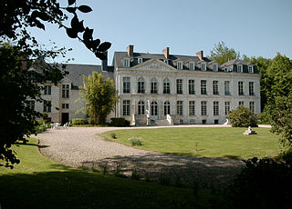 Gommerville, Seine-Maritime Commune in Normandy, France