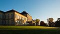 Schloss Hohenheim 2013 09 dawn.jpg