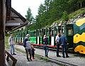 Schneebergbahn-(Zahnradbahn)-Ganzstahl-Personenwagen-B SZ-(260805).jpg