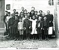 School No.2 Students in Dublin New Hampshire (5033918830).jpg