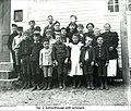 School No.2 Students in Dublin New Hampshire (5033918830).jpg