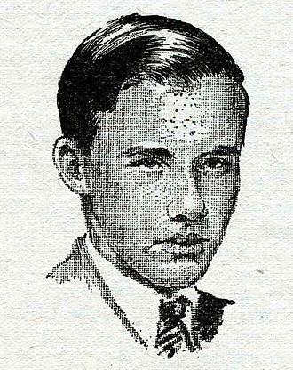 P. Schuyler Miller - Image: Schuylermiller 1930