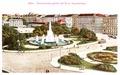 Schwarzenbergplatz mit Prinz Eugenstrasse, Wien - 1916 (1).tif