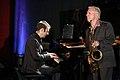 Scott Hamilton Quartet - INNtöne Jazzfestival 2013 02 Andrea Pozza.jpg