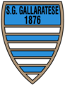 Scudetto SG Gallaratese 1876.png