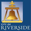 Coat of arms of Riverside, California