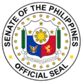 Seal of the Philippine Senate.png