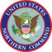 Seal of the United States Northern Command