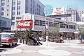 Seattle - Westlake pedestrian mall, 1965.jpg
