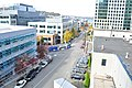 Seattle - looking north on Terry Ave N from atop Fred Rogers Building, 2017 - 04.jpg