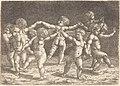 Sebald Beham - Tanz der Götter der Liebe (Washington).jpg