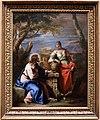 Sebastiano ricci, cristo e la samaritana, 1715-20 ca.jpg