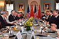 Secretaries Tillerson and Mattis Host the U.S.-China Diplomatic and Security Dialogue With Chinese State Councilor Yang and General Fang in Washington (34604966264).jpg
